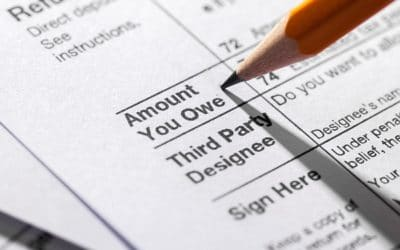 Got Yourself Into Tax Debt?
