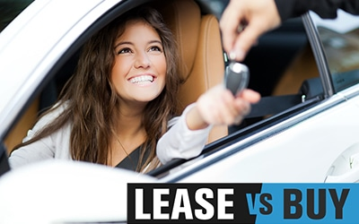 Buying vs Leasing a Vehicle: Determine What's Best For You