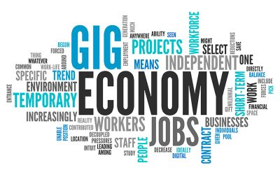 Top Four Gig Economy Jobs For Earning Extra Income