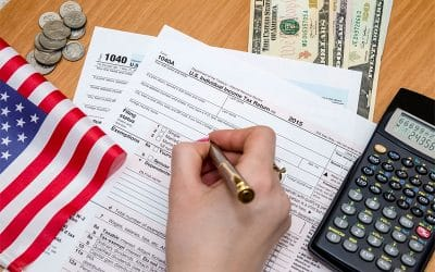 Six Top Ways to Save on Taxes This Year