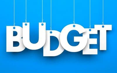 How to Get Your Budget in Order for 2019