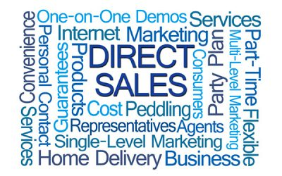 Can You Really Make Money With Direct Sales Companies?