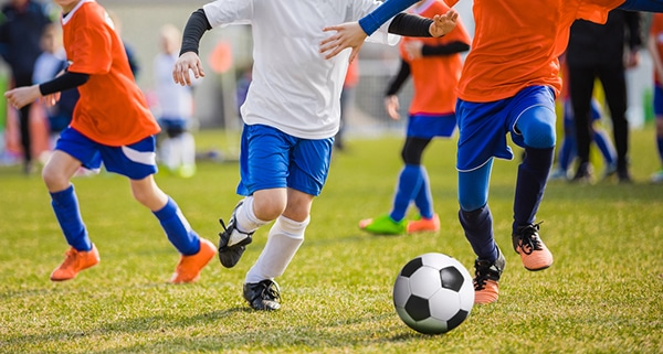How to Save Money on Youth Sports