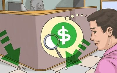 How to Find Loose Money