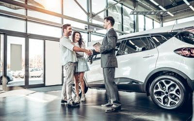 Best Tips For Buying Your First Car