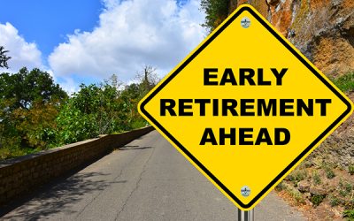 How to Afford Early Retirement: Hint, It's Easier Than You Think